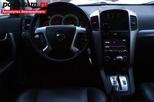 Купить Chevrolet Captiva, 2010 года