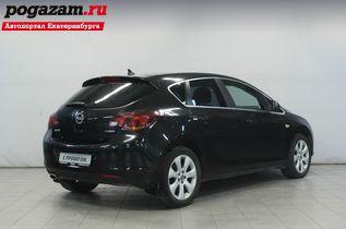 Купить Opel Astra, 2012 года