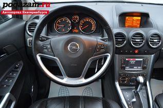 Купить Opel Antara, 2012 года