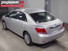 ������ Toyota Allion, 2010 ����