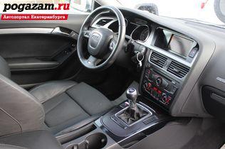 Купить Audi S5, 2008 года