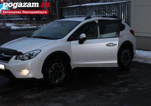 Купить Subaru XV, 2013 года