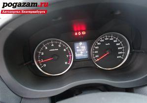 Купить Subaru XV, 2012 года
