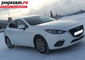 Купить Mazda 3, 2013 года