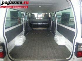 Купить Mazda Bongo, 2010 года