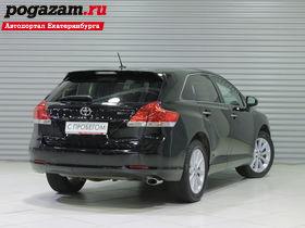 ������ Toyota Venza, 2010 ����