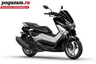 Купить Yamaha Night Max, 2016 года