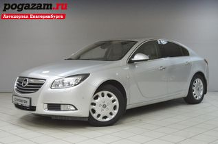 Купить Opel Insignia, 2012 года