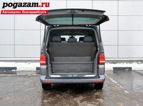 Купить Volkswagen Multivan, 2012 года