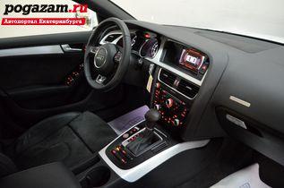 Купить Audi A5, 2015 года