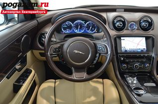 ������ Jaguar XJ, 2011 ����