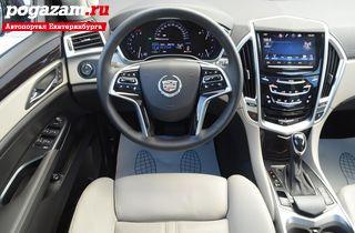 Купить Cadillac SRX, 2014 года