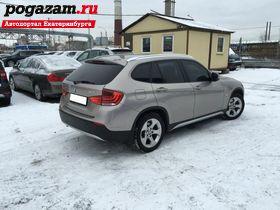 Купить BMW X1, 2011 года