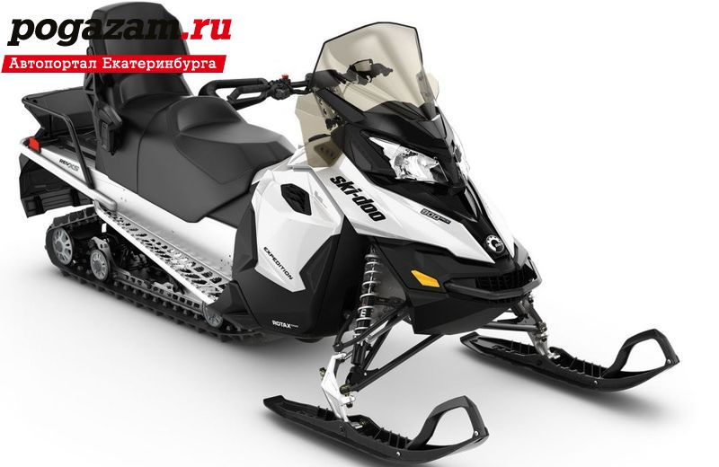 "������ BRP Ski-Doo Expedition   ���� � ���������� ""��������"""