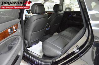������ Hyundai Equus, 2013 ����