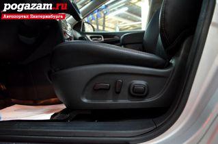 Купить Nissan Pathfinder, 2014 года