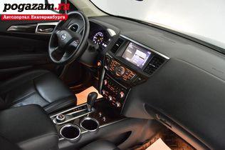 ������ Nissan Pathfinder, 2014 ����
