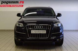 ������ Audi Q7, 2010 ����