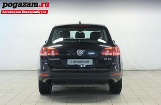Купить Volkswagen Touareg, 2011 года