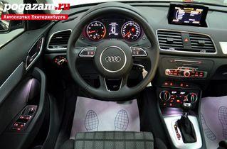 ������ Audi Q3, 2015 ����