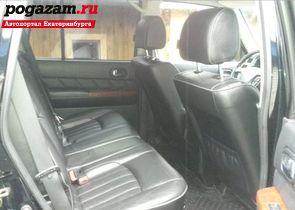 Купить Nissan Patrol, 2006 года