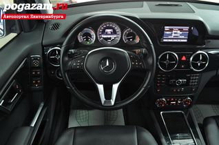 Купить Mercedes-Benz GLK-class, 2012 года