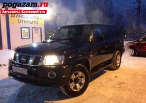������ Nissan Patrol, 2008 ����