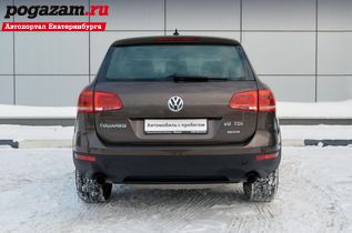 ������ Volkswagen Touareg, 2010 ����
