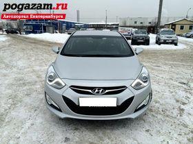 ������ Hyundai i40, 2015 ����