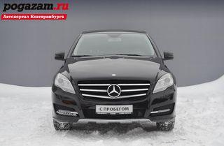 Купить Mercedes-Benz R-class, 2011 года