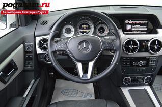 Купить Mercedes-Benz GLK-class, 2013 года