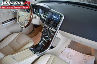Купить Volvo XC60, 2014 года