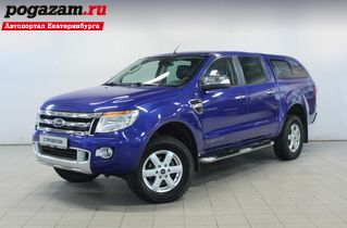 Купить Ford Ranger, 2012 года