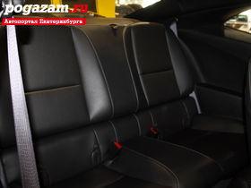 ������ Chevrolet Camaro, 2012 ����