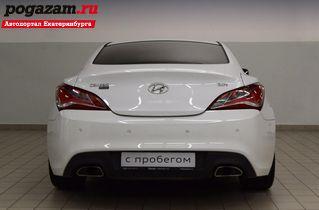 Купить Hyundai Genesis, 2013 года