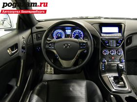 ������ Hyundai Genesis, 2013 ����
