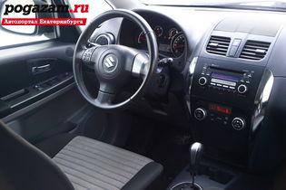 ������ Suzuki SX4, 2011 ����