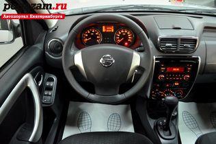 ������ Nissan Terrano, 2015 ����