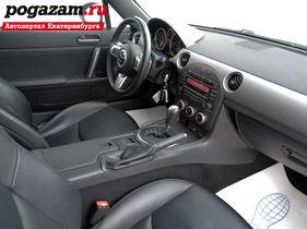 ������ Mazda MX-5, 2012 ����