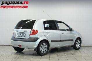 ������ Hyundai Getz, 2006 ����