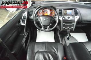 ������ Nissan Murano, 2009 ����