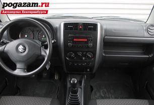 Купить Suzuki Jimny, 2011 года