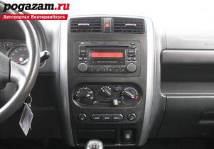������ Suzuki Jimny, 2011 ����