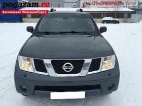 Купить Nissan Pathfinder, 2006 года