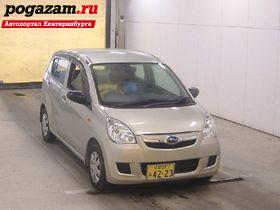 Купить Subaru Pleo, 2012 года