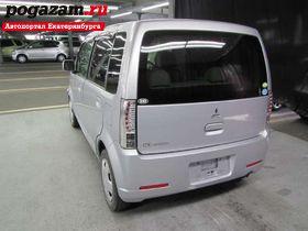 Купить Mitsubishi eK, 2012 года