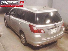 Купить Subaru Rex, 2010 года