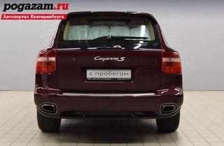 Купить Porsche Cayenne, 2008 года