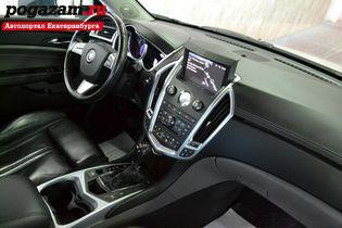 ������ Cadillac Escalade, 2011 ����