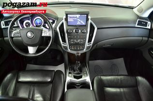 Купить Cadillac Escalade, 2011 года